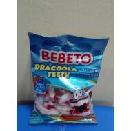 Bebeto Dracula Teeth gumicukor 80g