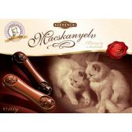 Szerencsi Macskanyelv csokoládé 100 g