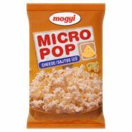 Micro Pop Sajtos ízű kukorica 100g