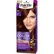 Palette Intensive Color Cream hajfesték Gesztenye