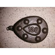 BOJLIS ÓLOM EXTRA HEAVY-100g