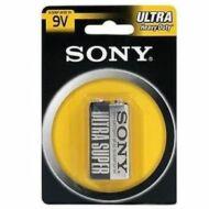 Sony 9V elem