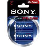 Sony Stamina Plus C elem