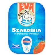EVA Szardínia paradicsomos mártásban 115g
