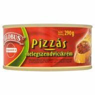 Globus Pizzás Melegszendvicskrém 290g