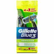 Gillette Blue 3 Sensitive borotva