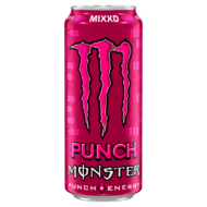 Monster PUNCH Energy