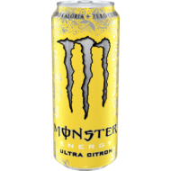 Monster Ultra Citron Energy