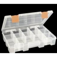 FISHING BOX ORGANIZER 13 TIP.307 COMET4