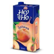 Hey Ho őszibarack üdítőital 1 liter