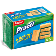 Paclan Practi Kitchen sponges