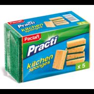 Paclan Practi Kitchen sponges