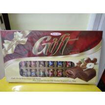 Gift Special Mogyorós praliné tejcsokoládé 180 g