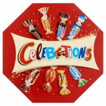 Celebrations bonbon 186g