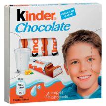 Kinder Chocolate 50g