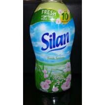 Silan Fresh Spring 2 liter 80 mosás Textilöblítő koncentrátum