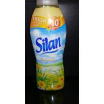 Silan Morning Sun  1liter 40 mosás Textilöblítő koncentrátum