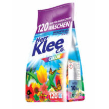 Klee color mosópor 120 adag / 10 kg