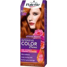 Palette Intensive Color Creme - Intenzív réz