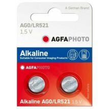 Alkaline AG0/LR521
