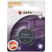 AGFA PHOTO LITHIUM CR2032 ELEM