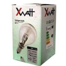 XWatt Rezgésálló izzó E14 25W