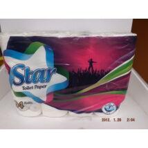 STAR 3rétegű toalett papír 24db/csomag