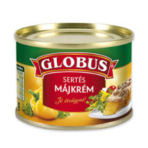 Globus Sertés májkrém 65g