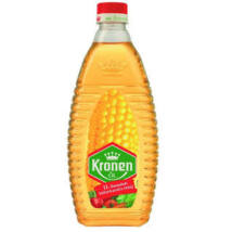 Kronen Kukoricacsíra étolaj 1 liter Hidegen sajtolt