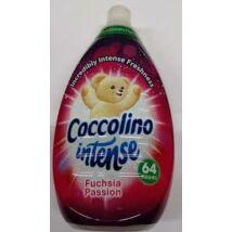 Coccolino Intense szuperkoncentrált öblítő 0,96 liter