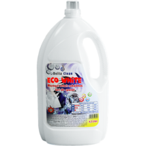 Eco White 4,5 liter