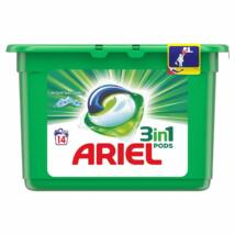 Ariel 3 in 1 pods mosókapszula