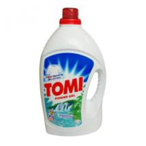 Tomi Max Effect power Gel 3,96 liter