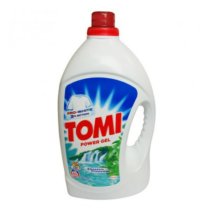 Tomi Max Effect power Gel 3 liter