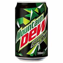 Mountain Dew üdítőital 330 ml