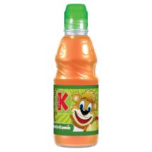 Kubu Multivitamin gyümölcsital 300 ml