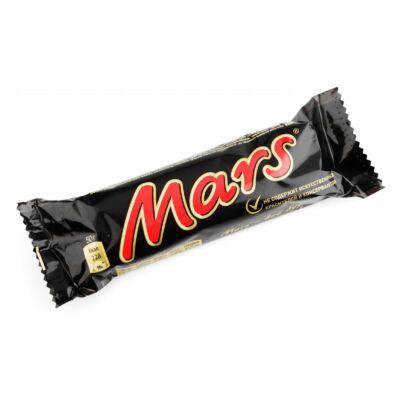 Mars csokoládé 51g