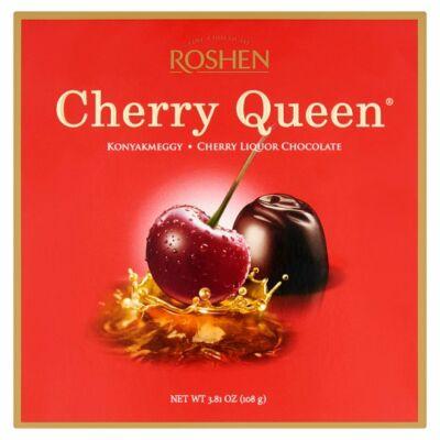 Cherry Queen Konyakmeggy bonbon 108g