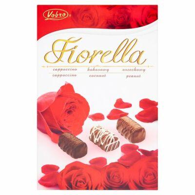 Fiorella Csokoládédesszert 140g