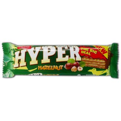 Hyper Mogyorós csokoládé 55g