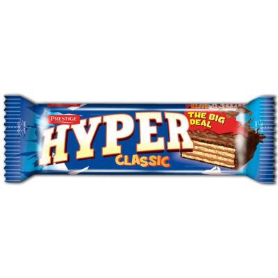 Hyper Classic csokoládé 60 g