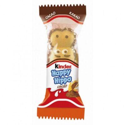 Kinder Happy Hippo Cacao 20,7g