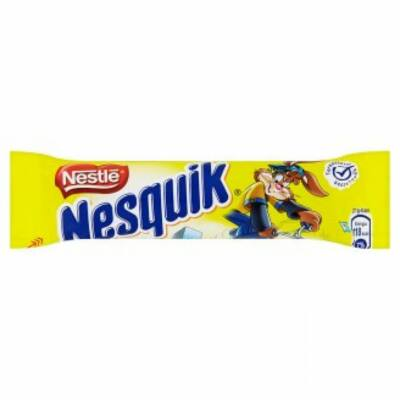 Nesquik csokoládé 21g