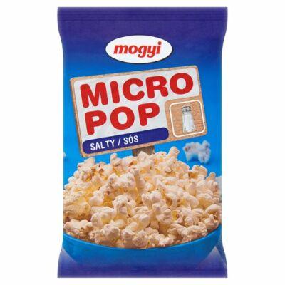 Micro Pop Sós kukorica 100g