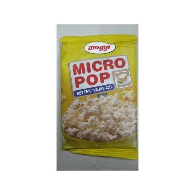 Micro Pop Vajas ízű kukorica 100 g