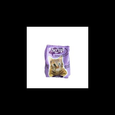 Serena minőségi száraz macskaeledel -800 g