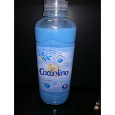 Coccolino Blue Splash  1050ml