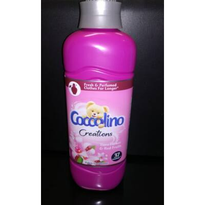 Coccolino Creations 37 - mosás 0,925 liter