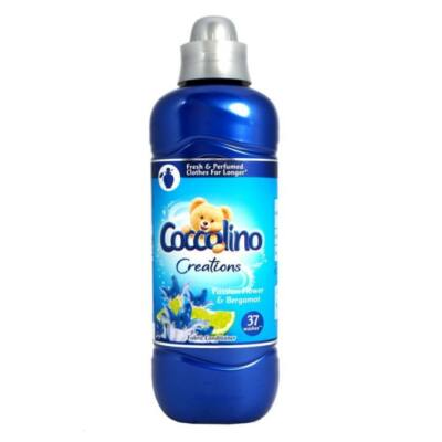 Coccolino Creations Passion Flower , Bergamot 37 mosás