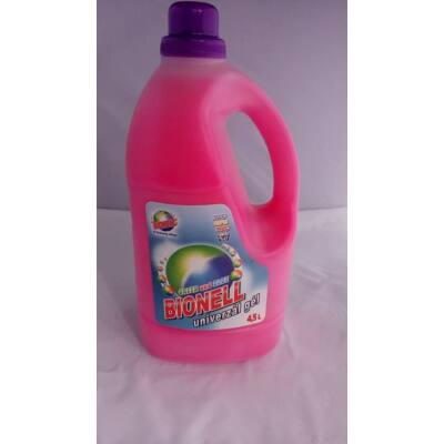 Bionell mosógél 4,5 liter